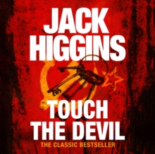 Touch the Devil, eAudiobook MP3 eaudioBook