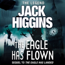 The Eagle Has Flown, eAudiobook MP3 eaudioBook