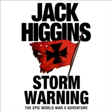 Storm Warning, eAudiobook MP3 eaudioBook