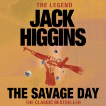 The Savage Day, eAudiobook MP3 eaudioBook