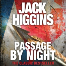 Passage by Night, eAudiobook MP3 eaudioBook