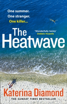 The Heatwave, Paperback / softback Book