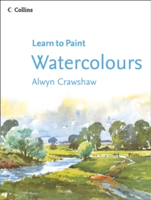 Watercolours (Learn to Paint), EPUB eBook