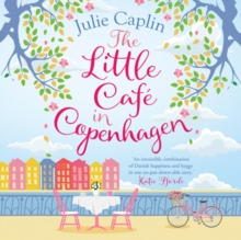 The Little Cafe in Copenhagen, eAudiobook MP3 eaudioBook