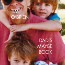 Dad's Maybe Book, eAudiobook MP3 eaudioBook