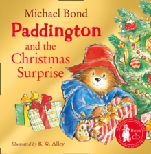 Paddington and the Christmas Surprise, Mixed media product Book