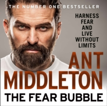 The Fear Bubble, eAudiobook MP3 eaudioBook