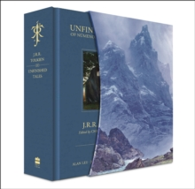 Unfinished Tales, Hardback Book