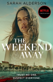 The Weekend Away, EPUB eBook