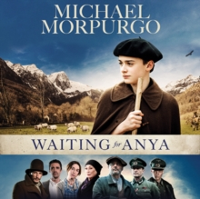 Waiting for Anya, eAudiobook MP3 eaudioBook
