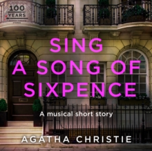 Sing a Song of Sixpence, eAudiobook MP3 eaudioBook