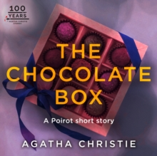 The Chocolate Box, eAudiobook MP3 eaudioBook