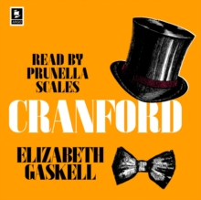 Cranford, eAudiobook MP3 eaudioBook