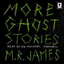 More Ghost Stories, eAudiobook MP3 eaudioBook