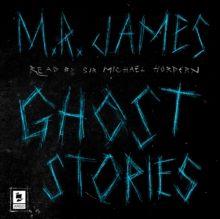 Ghost Stories, eAudiobook MP3 eaudioBook