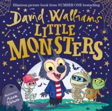 Little Monsters: The perfect gift for all little monsters, EPUB eBook