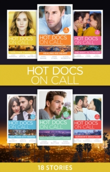 Hot Docs On Call Collection, EPUB eBook