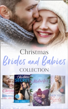 Christmas Brides And Babies Collection (Mills & Boon e-Book Collections), EPUB eBook