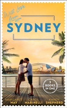 With Love From Sydney: In the Australian Billionaire's Arms / Her Little Secret / The Bridesmaid's Baby Bump, EPUB eBook
