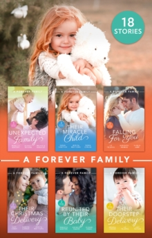 A Forever Family Collection, EPUB eBook