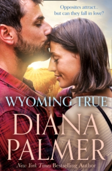 Wyoming True, EPUB eBook