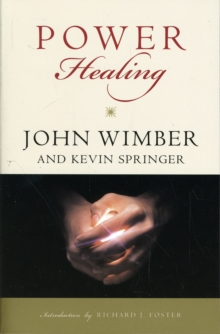 Power Healing, Paperback / softback Book