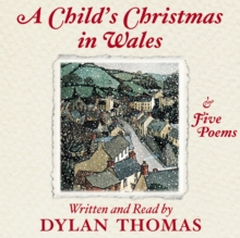 A Child's Christmas In Wales, eAudiobook MP3 eaudioBook