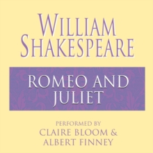 Romeo and Juliet, eAudiobook MP3 eaudioBook