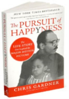 The Pursuit Of Happyness, Paperback / softback Book