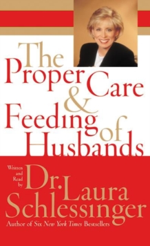 The Proper Care and Feeding of Husbands, eAudiobook MP3 eaudioBook