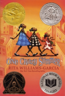 One Crazy Summer, Paperback / softback Book