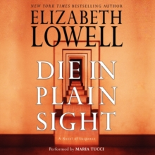 Die in Plain Sight, eAudiobook MP3 eaudioBook