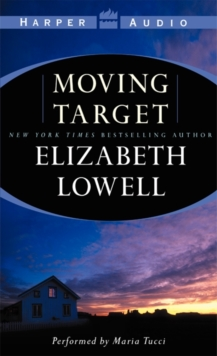Moving Target, eAudiobook MP3 eaudioBook