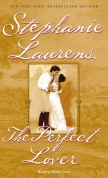 The Perfect Lover, eAudiobook MP3 eaudioBook