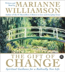 The Gift of Change, eAudiobook MP3 eaudioBook