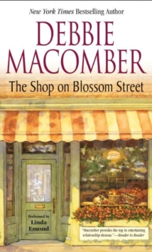 The Shop on Blossom Street, eAudiobook MP3 eaudioBook