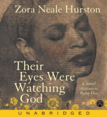 Their Eyes Were Watching God, eAudiobook MP3 eaudioBook
