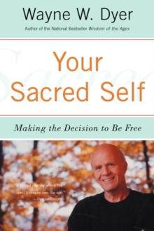 Your Sacred Self, eAudiobook MP3 eaudioBook