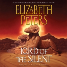 Lord of the Silent, eAudiobook MP3 eaudioBook