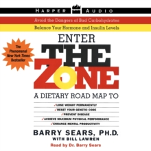 The Zone, eAudiobook MP3 eaudioBook