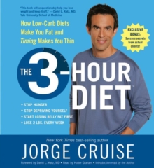 The 3-Hour Diet (TM), eAudiobook MP3 eaudioBook