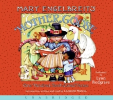 Mary Engelbreit's Mother Goose : One-Hundred Best Loved Verses, eAudiobook MP3 eaudioBook
