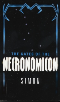 The Gates of the Necronomicon, Paperback Book