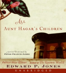 All Aunt Hagar's Children : Stories, eAudiobook MP3 eaudioBook