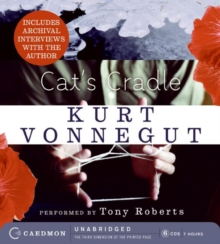 Cat'S Cradle, eAudiobook MP3 eaudioBook