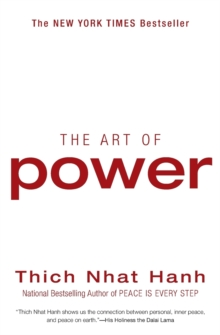 The Art of Power, Paperback / softback Book