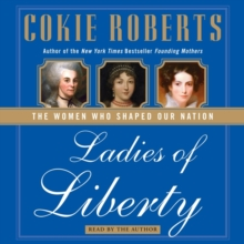 Ladies of Liberty, eAudiobook MP3 eaudioBook