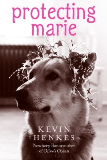 Protecting Marie, Paperback / softback Book