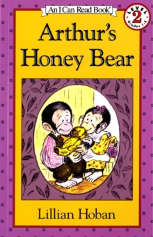 Arthur's Honey Bear, eAudiobook MP3 eaudioBook
