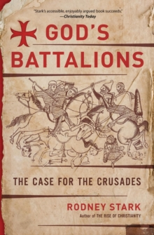 God's Battalions, Paperback Book